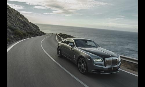 Foto der News Rolls-Royce Leasing Special 2,99%