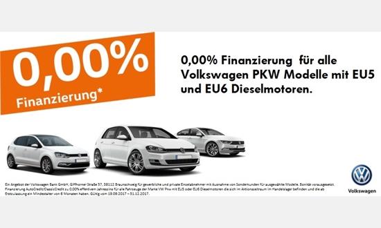 Foto des Serviceangebots VW Golf VII 2.0 TDI für 151€ im Monat
