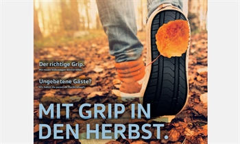 Foto des Zubehörangebots Der Prospekt.
