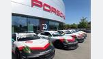 Foto der News Porsche Motorsport Saison 2020