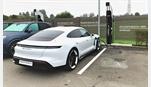 Foto der News Das Porsche Zentrum Zug macht sich bereit für die elektrische Zukunft