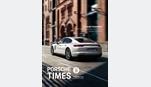 Foto der News Die neue Porsche Times 03/2019 ist online!