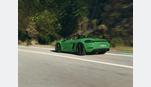 Foto der News Die neuen 718 GTS 4.0-Modelle: Fahrvergnügen für alle Sinne