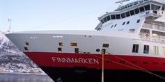 MS Finnmarken (Quelle: privat)