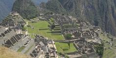 Machu Picchu (Quelle: Privat)