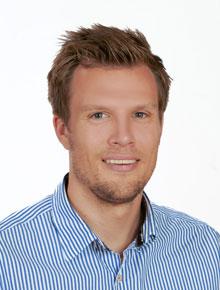 Oliver Zech