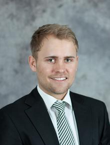 Benedikt Welink