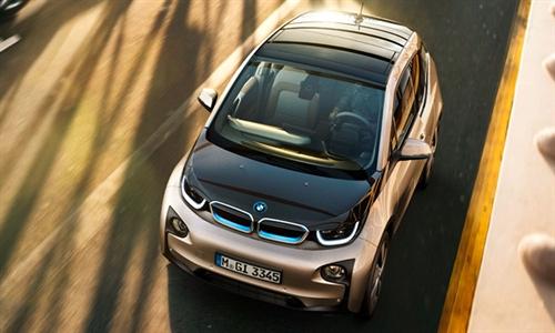 Foto der News Green Car des Jahres 2015