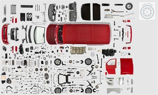 Foto der News Entdecken Sie die Welt der Volkswagen Original Teile®.