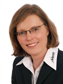 Claudia Strathaus