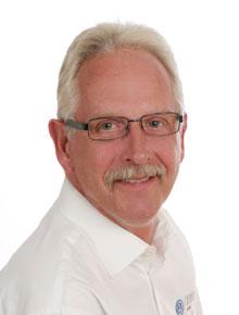Alfred Kleinißelmann