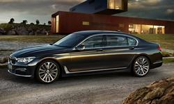 Foto der News Der neue BMW 7er.
