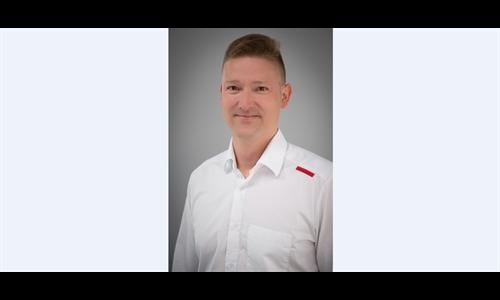 Foto der News Janko Krug - unser neuer Teiledienstleiter