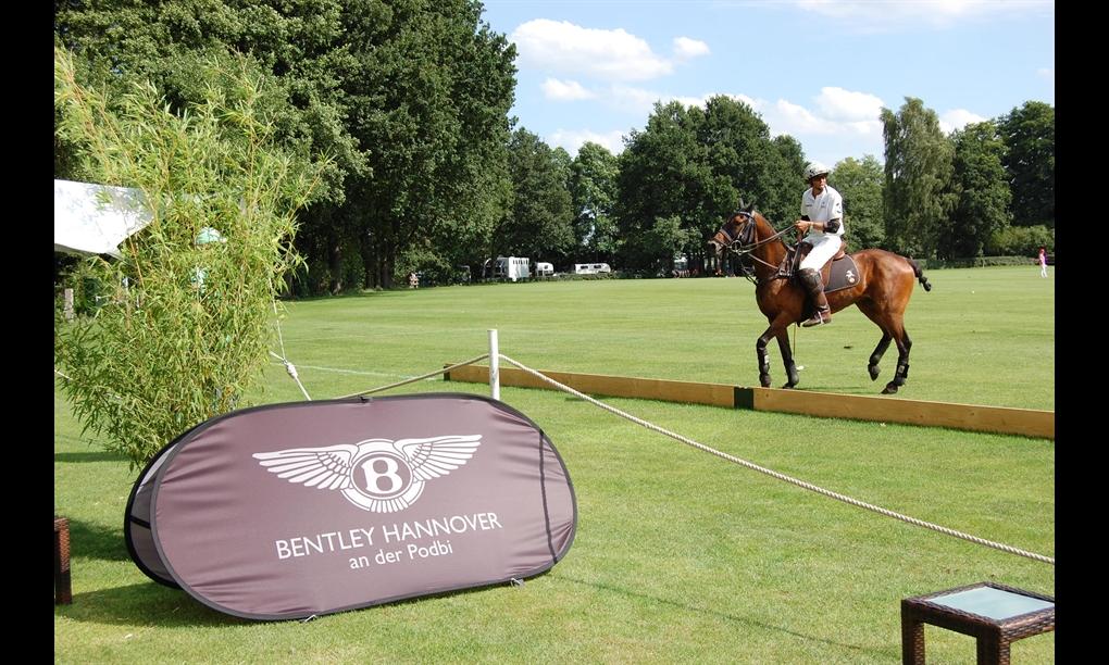 Deutsche Polomeisterschaft in Maspe vom 17. Bis 19. Juli 2015