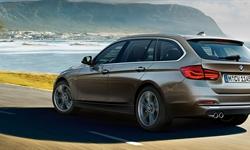 Foto der News Unerreicht. Der neue BMW 3er.