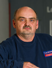 Peter Schober