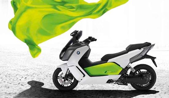 Voll geladen: Batterietechnologie powered by BMW i.