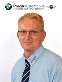 Carsten Necke