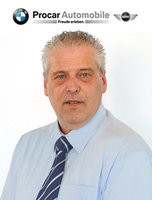 Uwe Zickerick