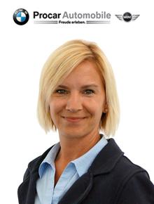 Yvonne Schneemann