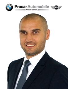 Mirko Munetic