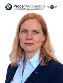 Kristina Stickel