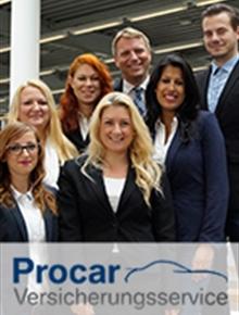 Procar Versicherungsservice GmbH