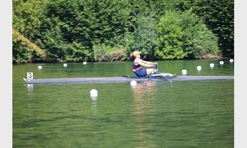 Foto der News Schweizermeisterschaft Olivia Wyss