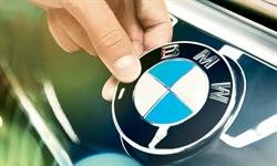 Foto der News BMW auf der Essen Motor Show 2015.
