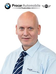 Rolf Bernhardt