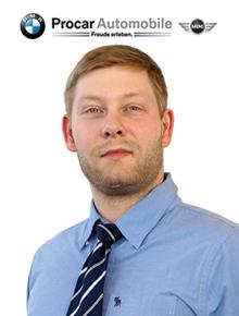 David Bäumgen