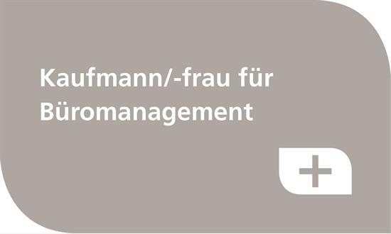 Foto des Stellenangebots Ausbildung Kaufmann/-frau für Büromanagement