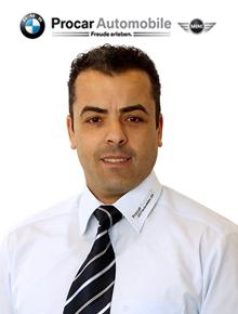 Brahim Mikka