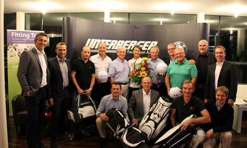 Foto der News Unterberger Golf Trophy im Golfclub Höslwang