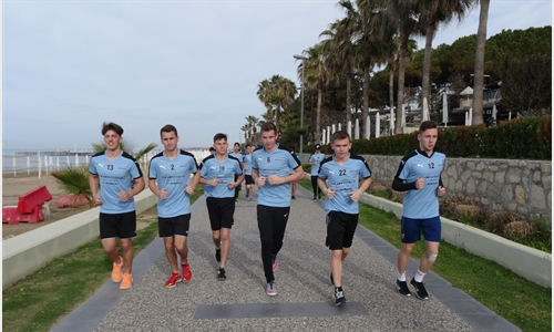 Foto der News Sponsoring Team B-Junioren Zofingen