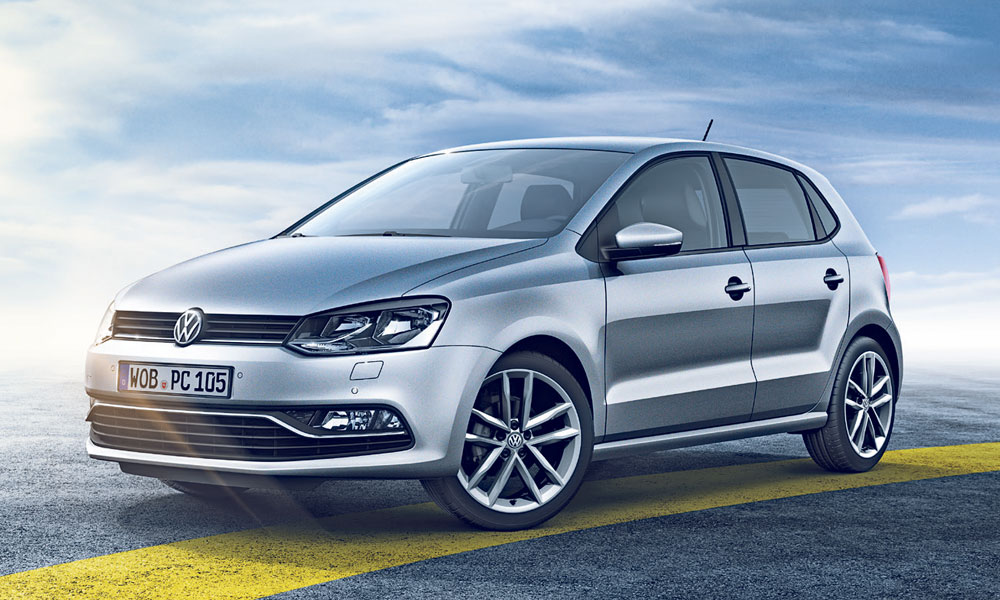 Anzeige:  Steigern Sie Ihr Potenzial. VW Polo ab 79€