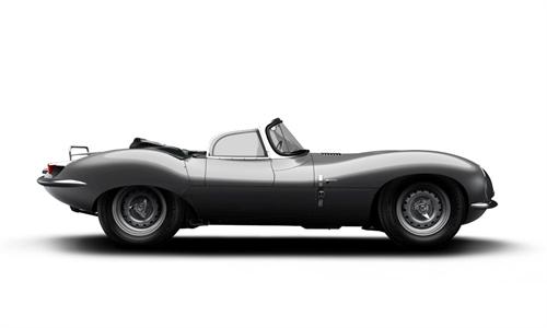 Foto der News Jaguar Classic legt den ikonischen XKSS neu auf - er war 1957 der
