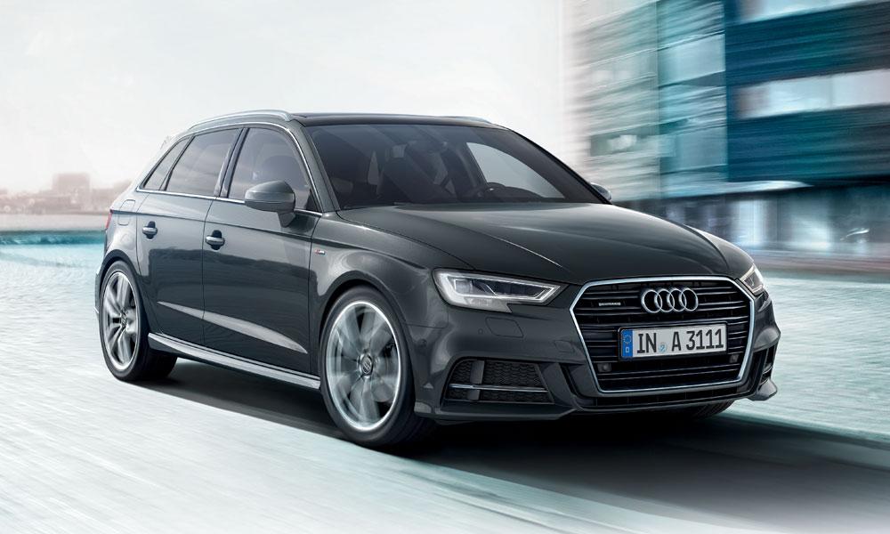 Anzeige: Der neue Audi A3.