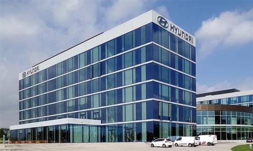 Foto der News Technologie und Effizienz bei Hyundai