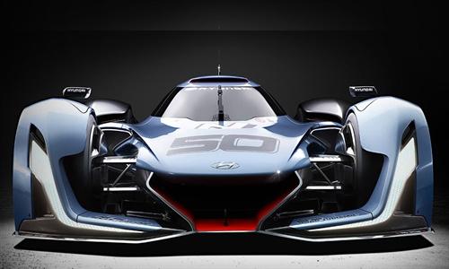 Foto der News Hyunai N 2025 Vision-Gran Turismo