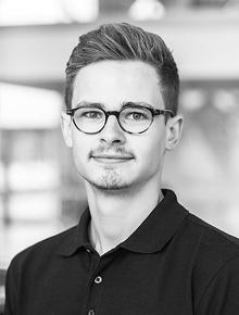 Moritz Irion