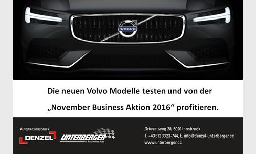 Foto der News PF Tag Volvo in der Autowelt Innsbruck