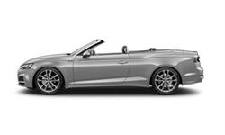 Das neue S5 Cabriolet