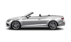 Das neue A5 Cabriolet