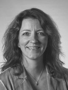 Dagmar Becker