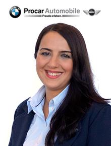 Yasmina El-Haddaui