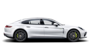 Der neue Panamera Turbo S E-Hybrid Executive