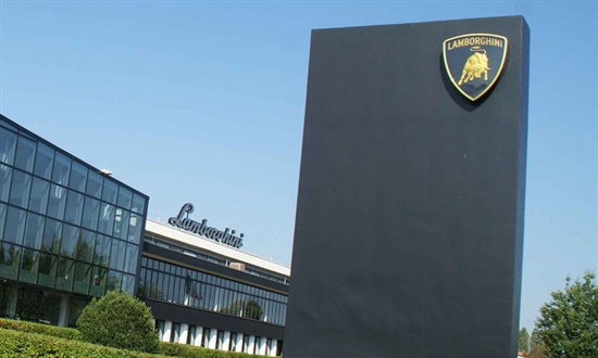 Bild der News Lamborghini Accademia 2017 – Termine und News