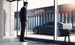 Foto der News Die neue BMW 2+1 Gewährleistung