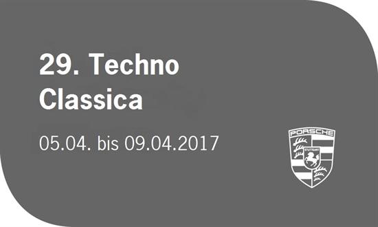Foto des Events 29. Techno Classica